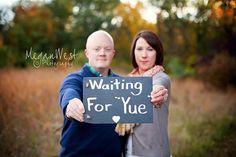 Fort Wayne Adoption Photographer Megan West Photography | MATERNITY/ADOPTION