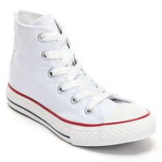 42dcd39fd9e3 Kid s Converse Chuck Taylor All Star High Top Shoes