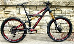 RE-PIN THIS!!! http://www.cardosystems.com/   Specialized Enduro Expert Evo