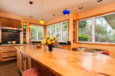 Extremely rare find in this home has a make sense layout with lots of room, incredible Koa wood finishes throughout.  Must see to appreciate it's beauty visit this listing at 23 Mauds Pl., Kula listed by Eric West see more details at www.islandsothebysrealty.com.  MLS #362063