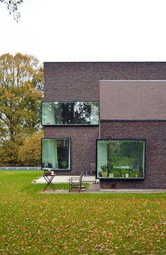 Gallery of F&C KIEKENS / Architektuurburo Dirk Hulpia - 1