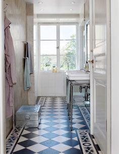 Plain Cement Floor-arkiv - Stiltje Webbutik