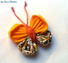 Tecendo+Artes+em+Crochet:+Tic-tacs,+Flores,+Borboletas+e+Bolsa+...