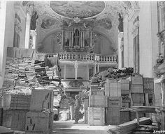 Documenting Nazi Plunder of European Art