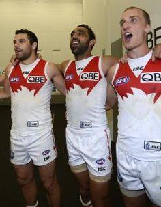 Sydney Swans Football Club