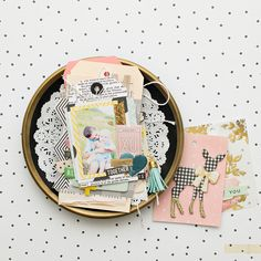 Maggie Holmes Crate Paper Bloom CHA 2016-35