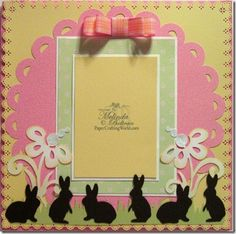 cricut bunny hop layout by melin-500j