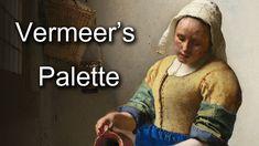 Oil Painting Tutorials Lessons - Part 2/7 (+playlist)