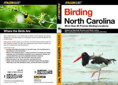 Birding North Carolina
