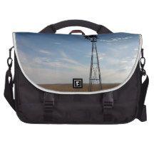 Prairie Sentinel Laptop Computer Bag