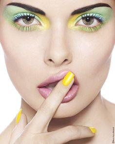 20 Sweet & Smart Pastel Makeup Looks für Fashionistas - Bilden Ideen - Lilly is Love Makeup Trends, Makeup Inspo, Makeup Inspiration, Beauty Makeup, Eye Makeup, Hair Makeup, Makeup Ideas, Makeup Tutorials, Photomontage
