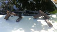 Noticias de Cúcuta: Se halló caleta de armas de fuego ilegales en vehí...