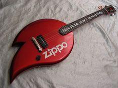 Zippo Guitar --- https://www.pinterest.com/lardyfatboy/