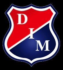 Deportivo Independiente Medellin of Colombia crest. Fifa 17 Ultimate Team, Tapas, Crests, Football, Medellin Colombia, Sports, Display, Elegant, Soccer