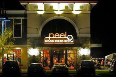 Peel Pizza, Edwardsville, Illinois