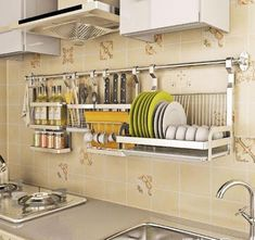 10 Best Kitchen Sink Rack Ideas Kitchen Sink Rack Kitchen Storage Kitchen Design