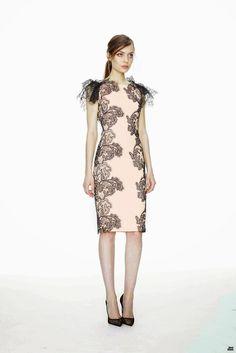 Nuevos vestidos de primavera Colección 2015 | Moda y Vestidos 2015