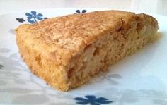 Apfel-Zimt-Kuchen Weight Watchers - Rezept