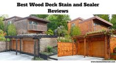 Best Deck Stain for Pressure Treated Wood http://www.bestoninternet.com/tools-home-improvement/painting-supplies-wall-treatments/wood-deck-stain-sealer-reviews/