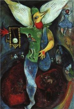 marc-chagall, the-juggler-1943