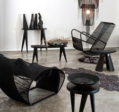 AFRIKADAA : Afro Design and Contemporary Arts