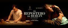 Cinelodeon.com: El repostero de Berlín. Crítica