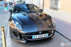 ❦ Jaguar F-TYPE S