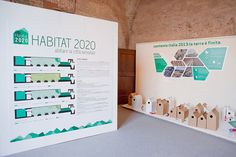 mostra-evento Habitat 2020