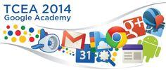 TCEA Google Academy 2014