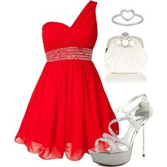 """Date Night"" by sydney-emerson on Polyvore"