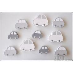 Samochody na ścianę
