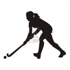 Uno de mis pasatiempos y de los cuales disfruto al máximo es jugar al hockey.