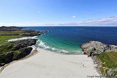 Sandve, Karmøy, Norway.