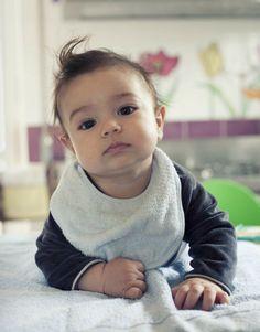 Ritratto baby