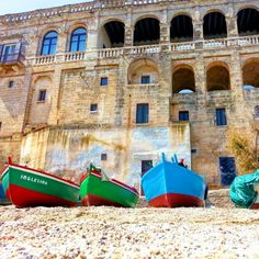 "In front of the Abbey of San Vito there are ""goiters"" (typical local boats) waiting to touch the sea...  https://www.instagram.com/p/BEOS26ogxzM/  #polignanomadeinlove #ilovepolignanoamare #boat #sea #tourism #colors #beach #april #WeAreInPuglia #polignanolovers #travel #trip #holiday #fun  #tourist"
