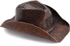 Quiksilver Men's Ranger Cowboy Hat