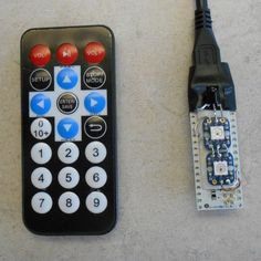 Overview | Create an Infrared Controlled Mouse with Arduino Micro, Leonardo, or Yun | Adafruit Learning System