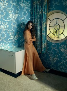 """Selena Rising"" Selena Gomez for Vogue Australia September 2016"