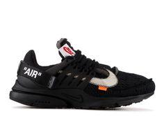 size 40 920e3 1ffad Nike Air Presto