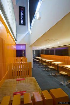 Satsuma Restaurant // Man & Man   Afflante.com