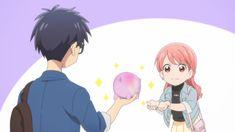 wotaku ni koi wa muzukashii, anime Otaku Anime, Anime Manga, Me Me Me Anime, Anime Love, Chibi, Amaama To Inazuma, Anime Group, Dramas, Cute Art Styles