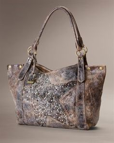 Frye Deborah Star Shoulder Bag 33