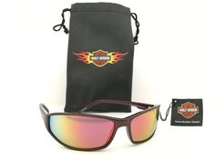 NEW Harley Davidson Sunglasses