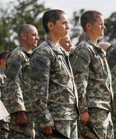 Two women have officially completed army ranger school