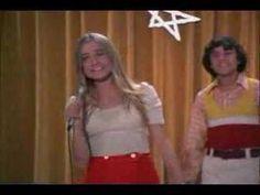 marcia brady dating game 1973