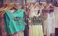 ~Just Girly Things~