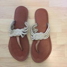 10b9315fd 41 Best rope sandals images