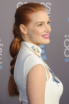 2015's Most Popular Hair Color Trends