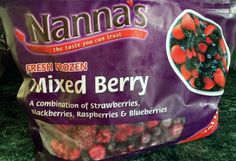Patties Foods recalled four of its frozen berry products because of a hepatitis A outbreak! Share this with your Australian friends!