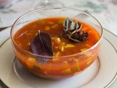 Tomato Squash Soup - Kosher Scoop